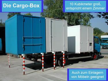 autovermietung beiladung transporter von cargorent. Black Bedroom Furniture Sets. Home Design Ideas